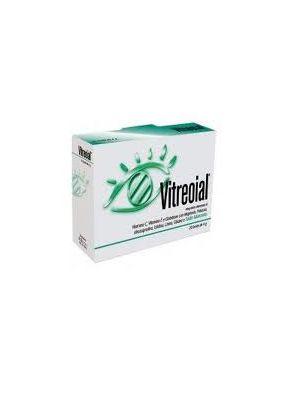 Vitreoial Integr 20 bustine